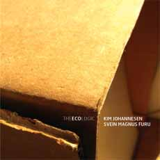 "Featured recording ""The Eco Logic"""